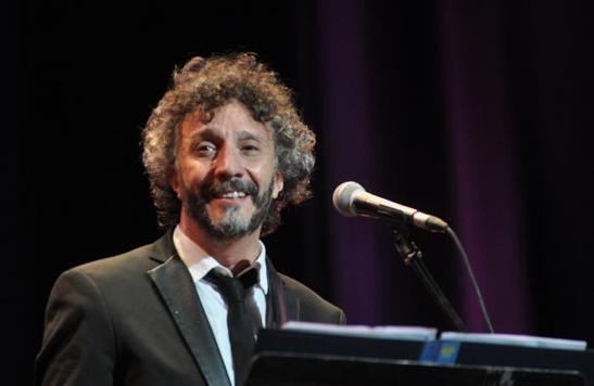 Fito Páez regresa a Cuba | Cantará junto a Pablo MIlanés bit.ly/1PZBnAI