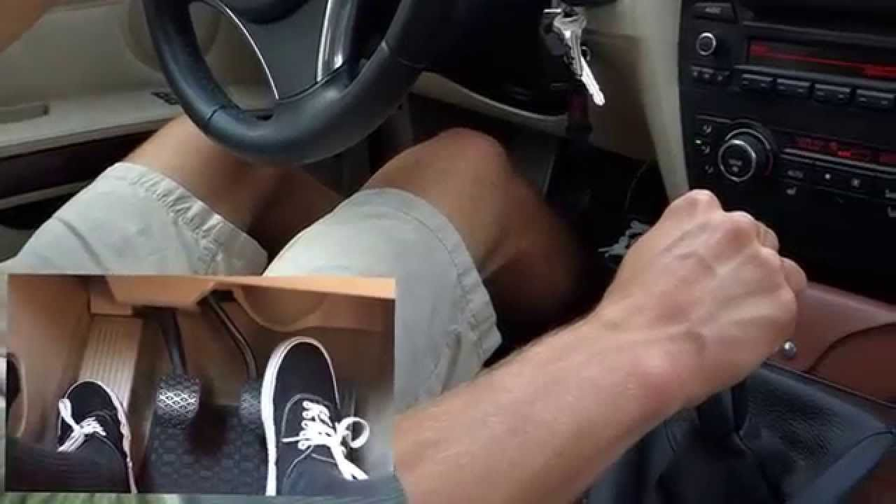 How To Drive A Stick Shift For Beginners
