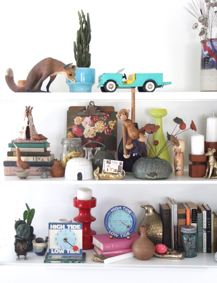 Boho Vintage Furniture and Home Decor from Gallivanting Girls ...