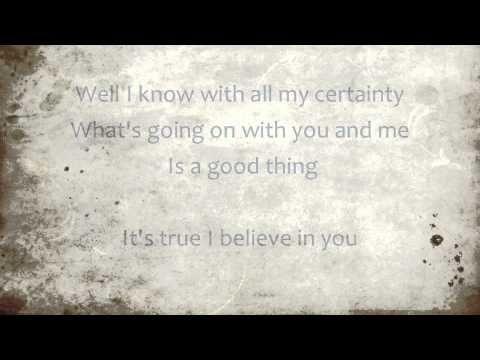 Wedding singer last song lyrics