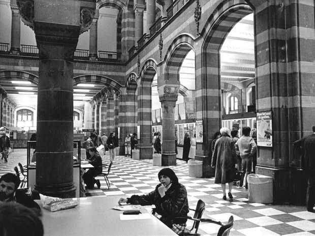 Vintage Amsterdam 1950s, 60s, 70s & 80s : Foto