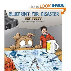 Blueprint for disaster a get fuzzy collection books worth reading blueprint for disaster a get fuzzy collection malvernweather Choice Image