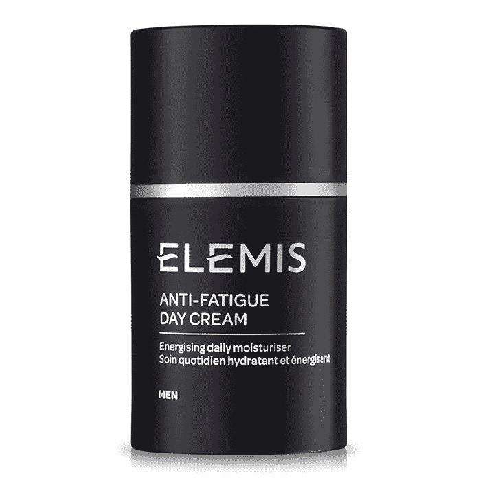 Elemis Men Anti-Fatigue Day Cream 50ml Elemis Time for Men Anti-Fatigue Face Cream is a lightweight, daily moisturiser to leave you feeling like a new man. Enriched with Amazonian pracaxi oil and barley seed to transform tired, dull skin a http://www.MightGet.com/january-2017-11/elemis-men-anti-fatigue-day-cream-50ml.asp