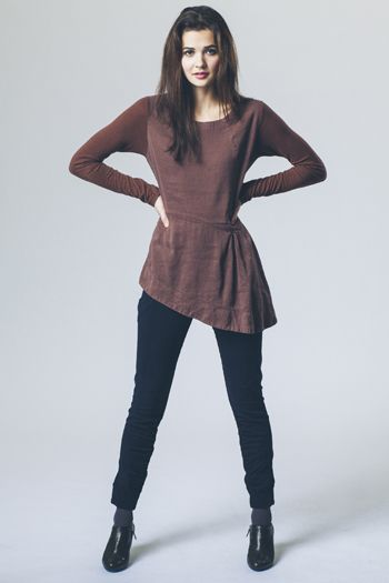 The Fall 2014 Collection from Prairie Underground | Made in Seattle | uprooted