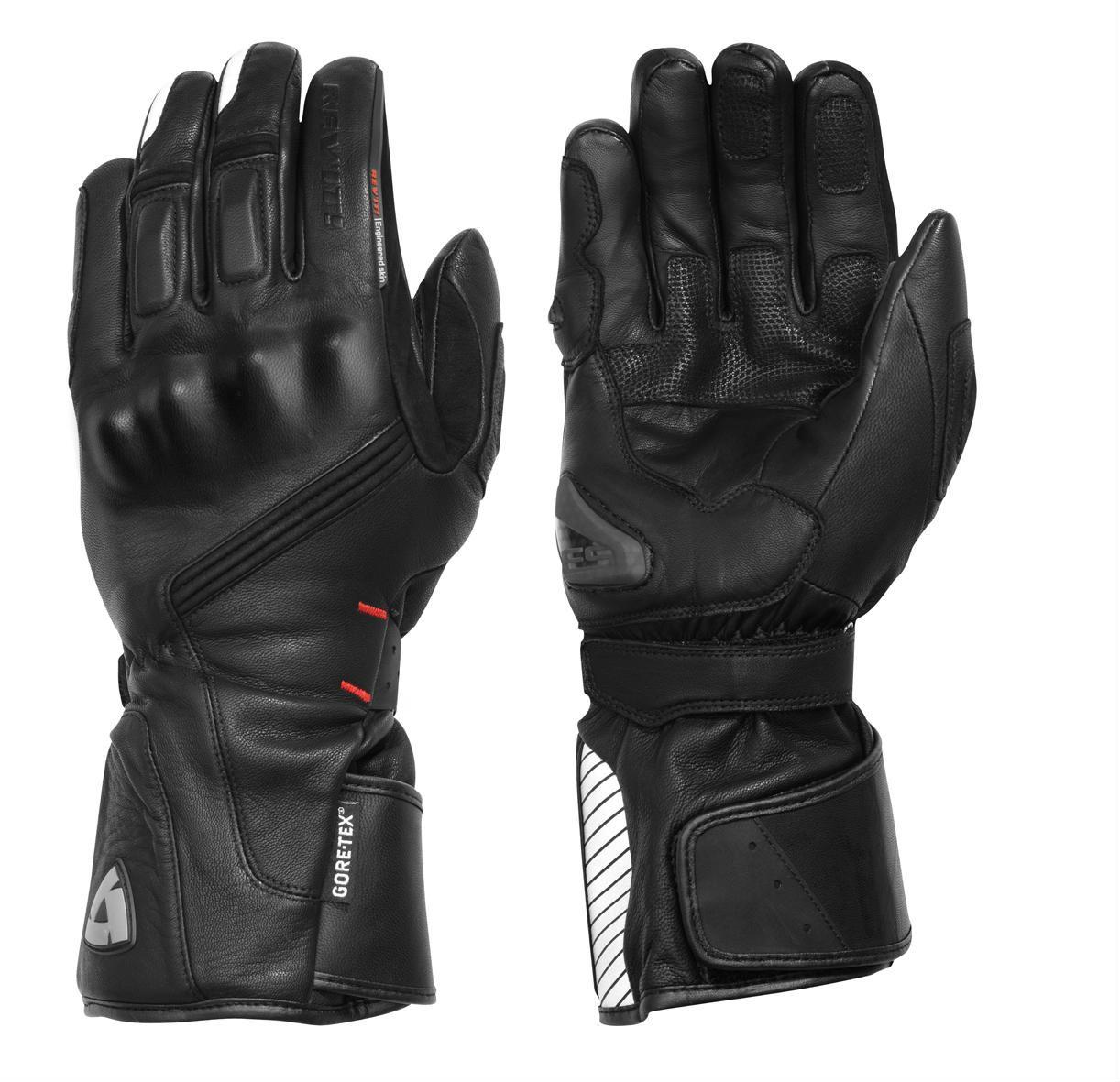 Rev It Gore Tex Alaska Gloves Your Best Friend When Winter S At Its Worst In Stock Now At Union Garage In Brooklyn Gant Equipement Motard Motard