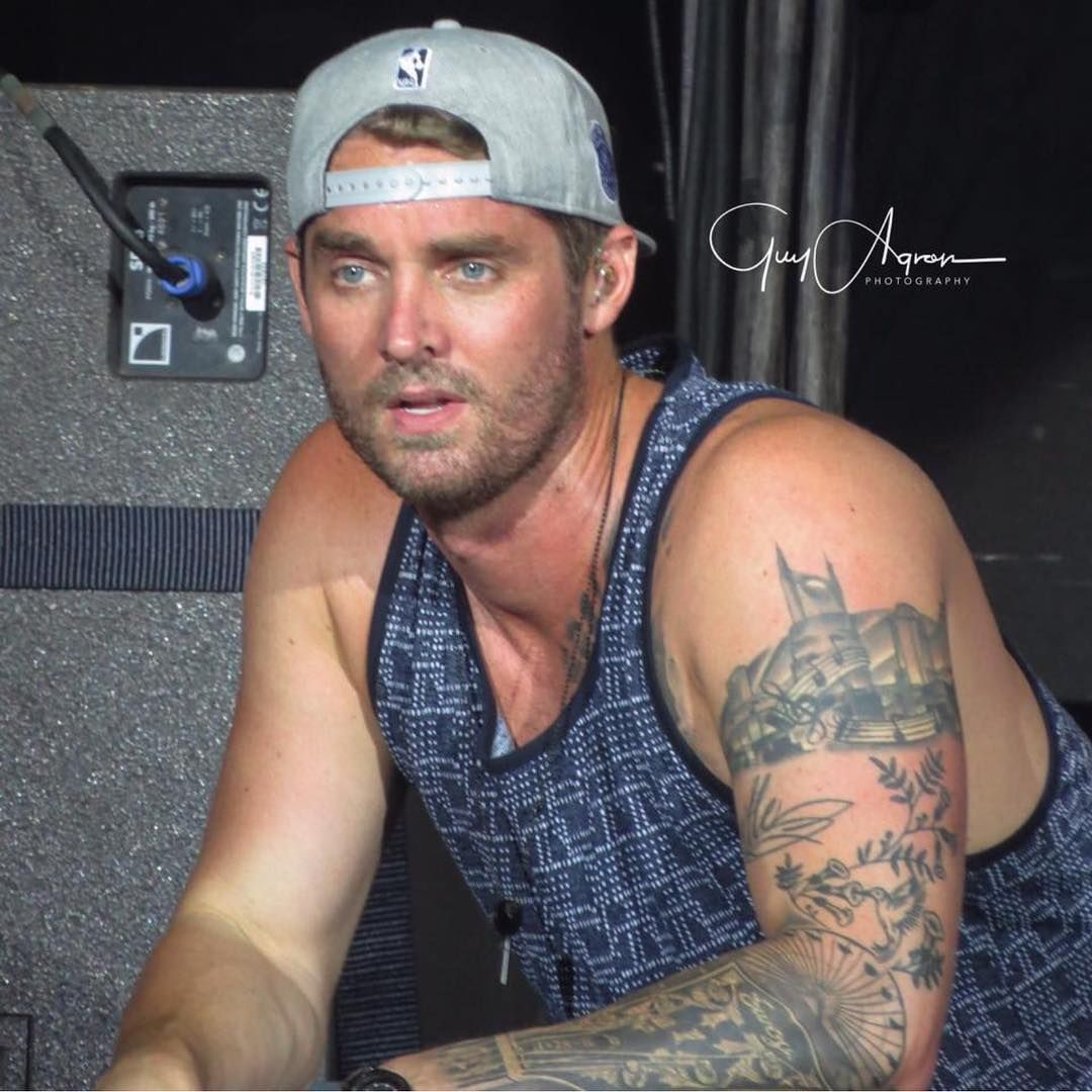 Pin by Spencer Cat on Brett Young/Taylor Mills Young in