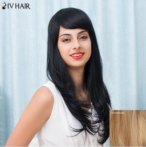 GET $50 NOW | Join RoseGal: Get YOUR $50 NOW!http://www.rosegal.com/human-hair-wigs/siv-hair-long-inclined-bang-1011004.html?seid=2275071rg1011004