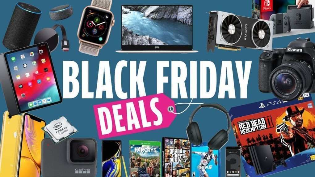 It S Going To Be An Interesting Black Friday This Year Retail In The Uk Hasn T Been Doing Amazingly Black Friday History Best Black Friday Black Friday Deals