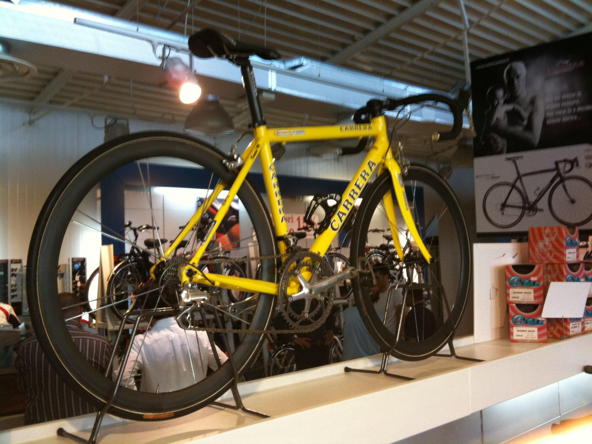 Marco Pantani famous bike   Cycling: Bike   Pinterest   Cycling