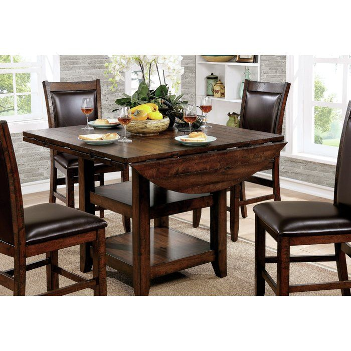 kitchen dining tables chicago hotels with full find at wayfair enjoy free shipping browse our great selection