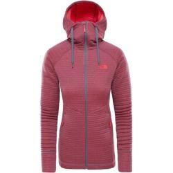 The North Face Damen Fleecejacke Hikesteller, Größe S in Pink The North FaceThe North Face #womenvest