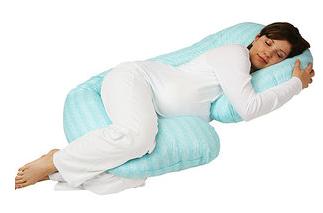b7096c28a Walmart  Sleeper Keeper Maternity Pillow  36.50 - Sweet Deals 4 Moms