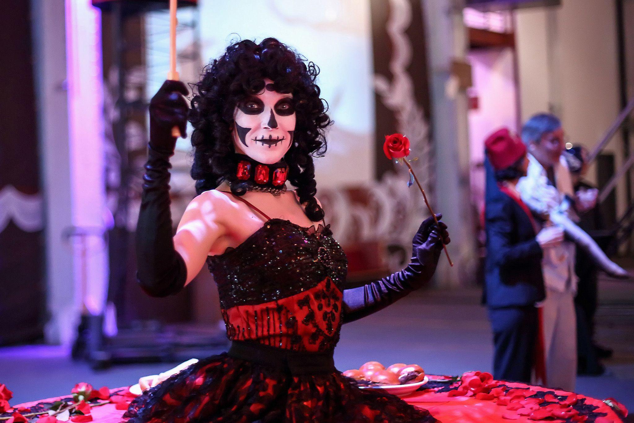 Halloween in Chicago 2020 Halloween event, Spooky