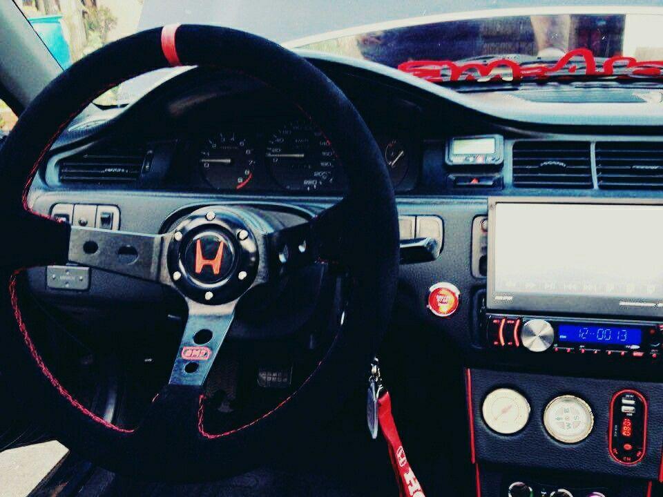 Pin By Fernando Garcia On H O N D A Honda Civic 1995 Honda Civic Hatchback Honda Civic