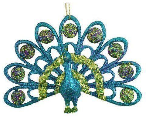 A Very Merry Peacock Christmas DIY Pinterest Peacocks, Merry - peacock christmas decorations
