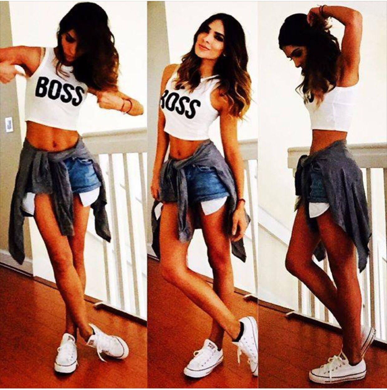 Alejandra Espinoza Casual Style Summer Outfits Celebrity Style Inspiration Alejandra Espinoza