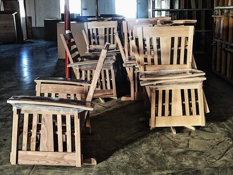 Plain And Simple Amish Furniture Chicago Il Custom Wood