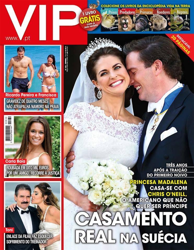 Revistas vip gratis