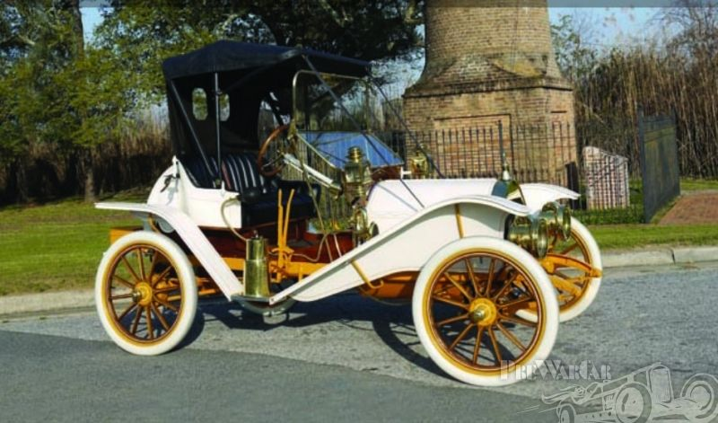 Hupmobile Model 20 Two Passenger Runabout 1909 For Sale With Images Old Classic Cars Antique Cars
