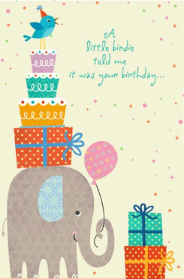 Gift Balloon For Birthday