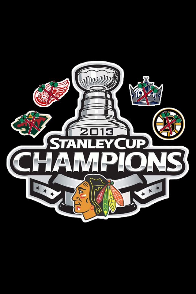 Blackhawks Iphone Wallpaper Stanley Cup Chicago