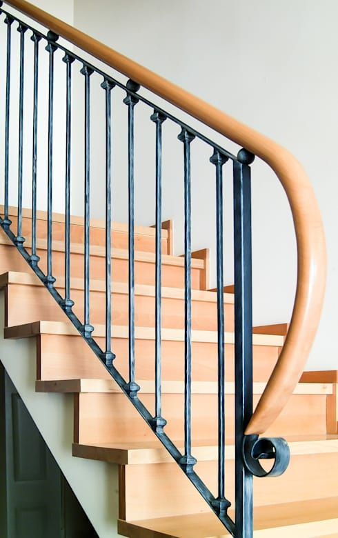 Best 15 Pictures Of Staircases For Indian Homes Iron Stair 400 x 300