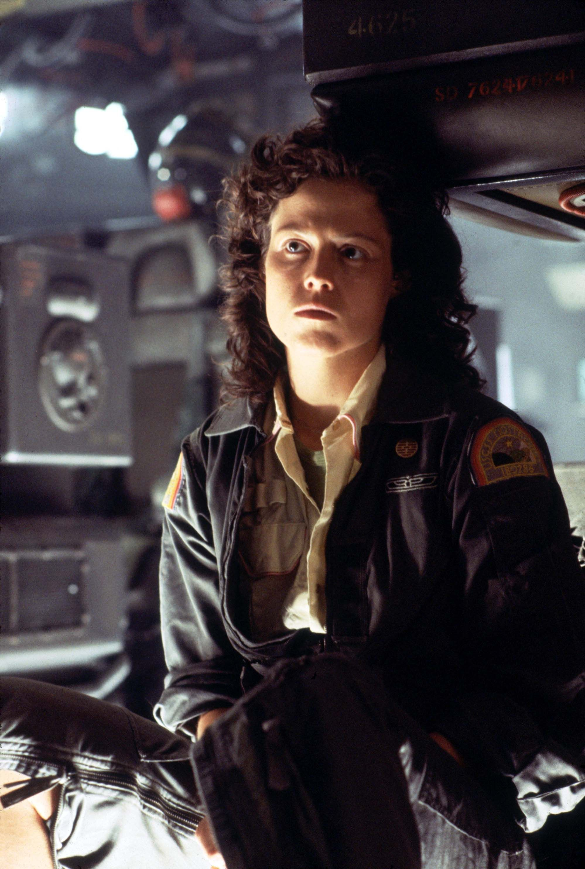 Image result for ellen ripley pinterest