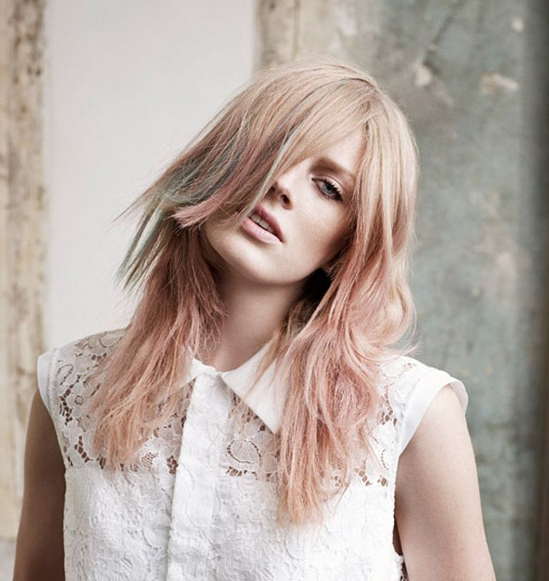 Top 10 Hair Color Trends For Women In 2017 Hair Coloring Hair