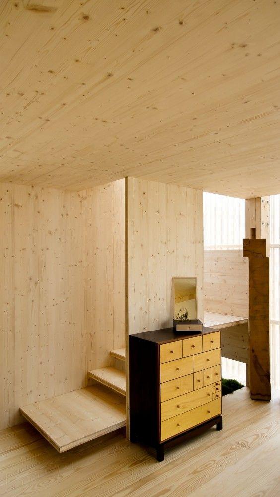 Gallery Of Modular Box Spss Design 20 Interior Architecture