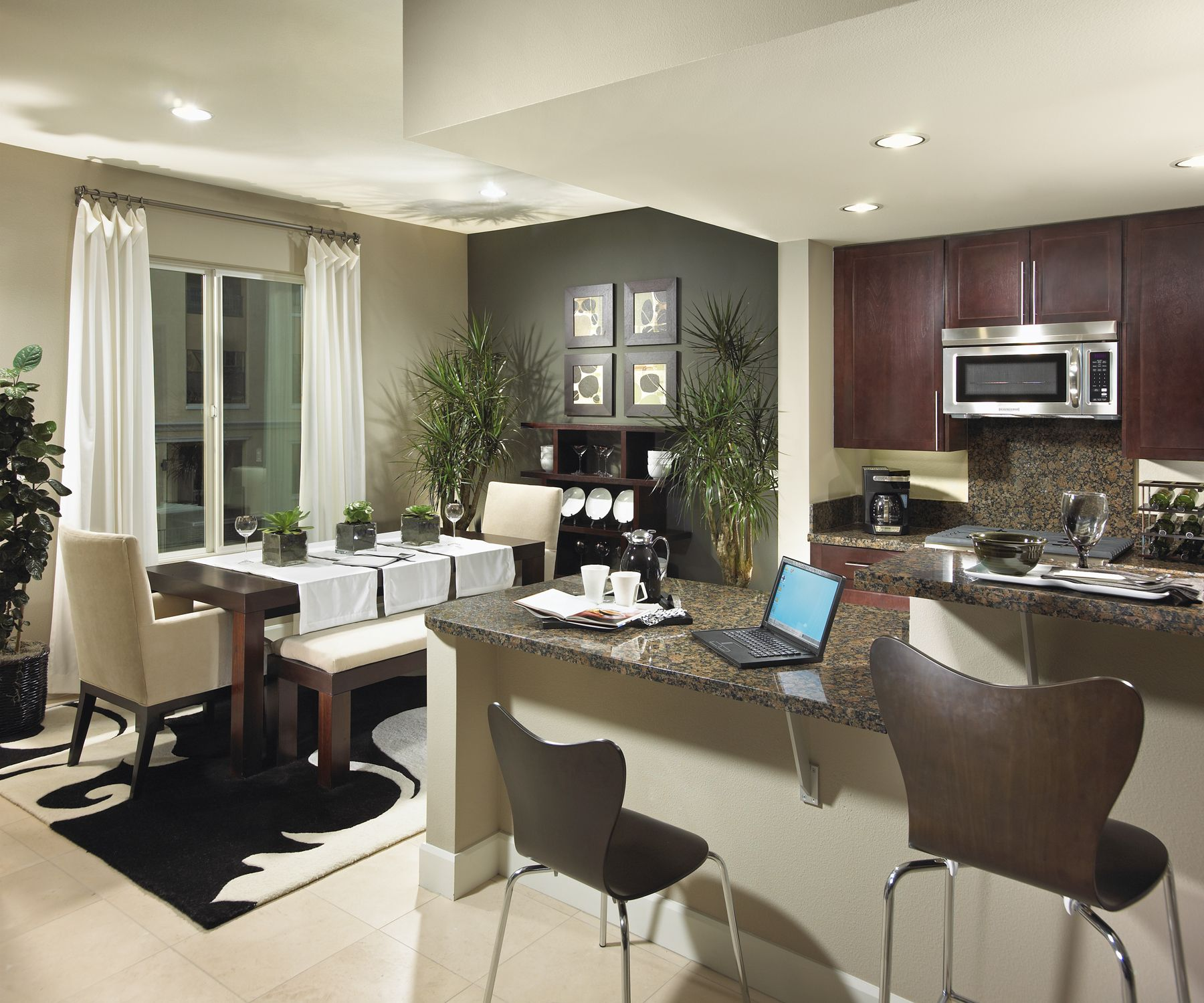 Wha Loft Design - Kitchen And Dining Room - Sustainable