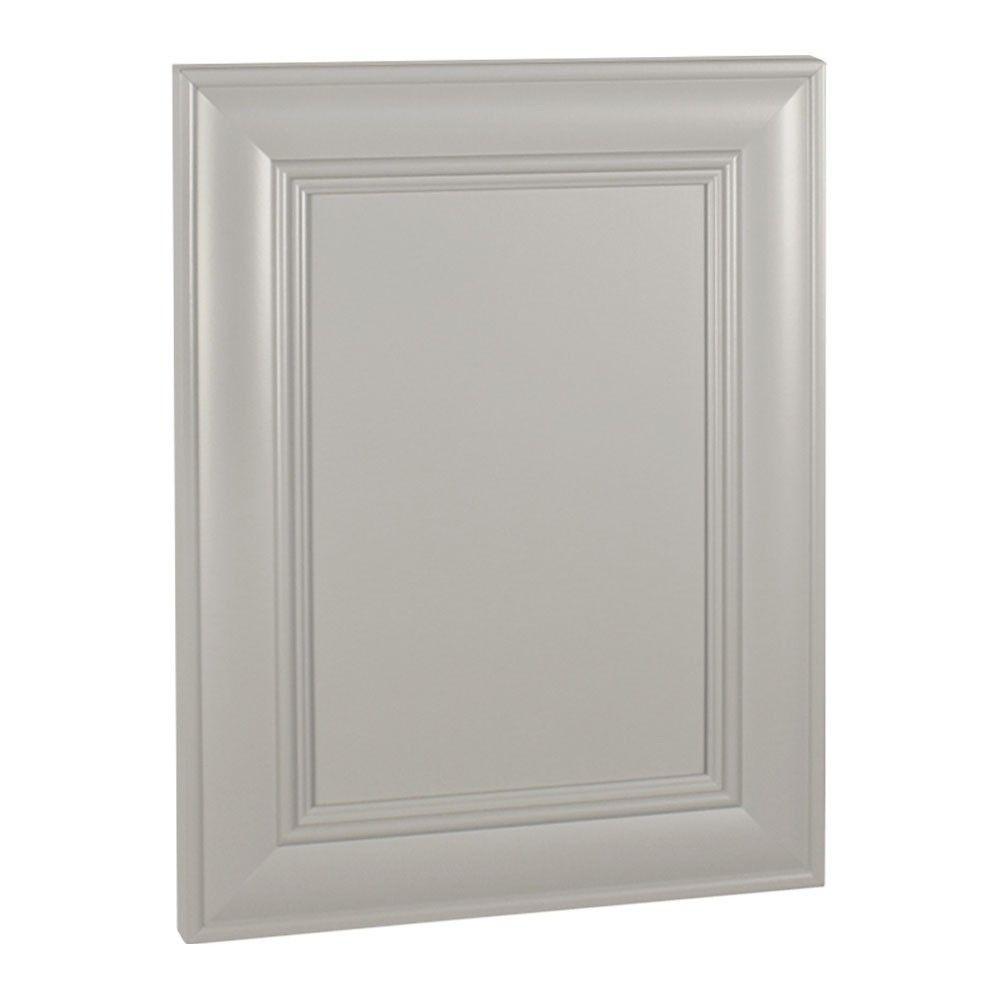 Best Hawthorne Maple Willow Gray 15 X 15 Door Sample Grey 400 x 300