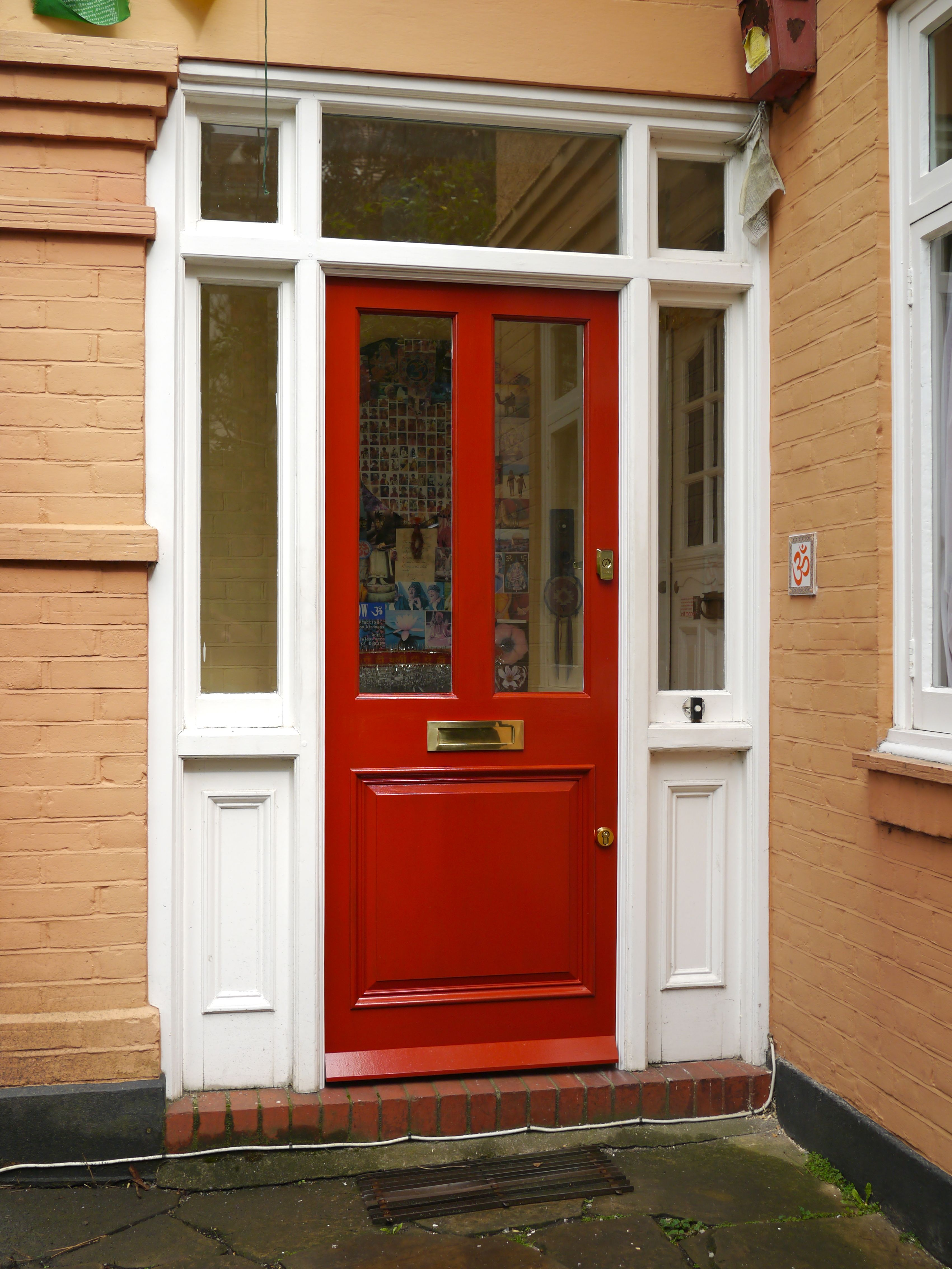 the london door company balham london customers own colour