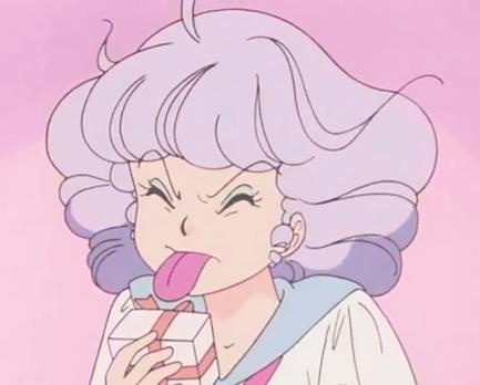 Source Creamy Mami, the Magic Angel ☆ Aesthetic anime