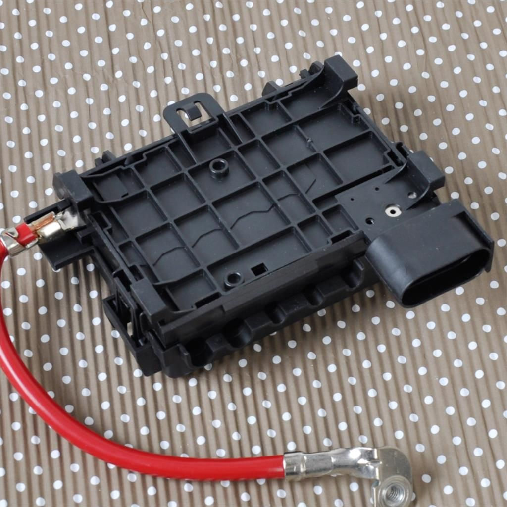 small resolution of 1j0937550a new fuse box battery terminal for vw beetle 2001 vw beetle fuse box battery fix