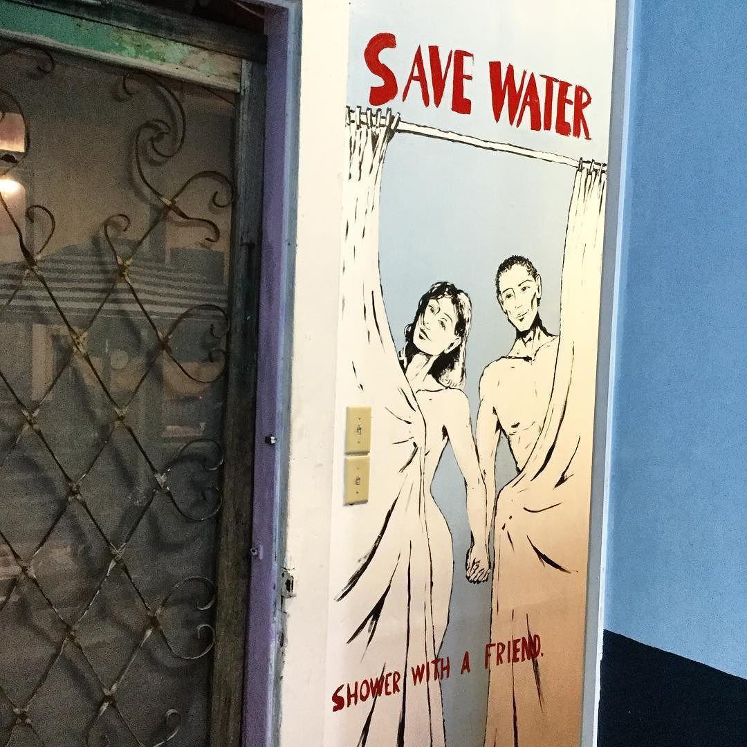 Another hostel piece. #graffitiart #graffiti #neworleans #painting #art #streetart