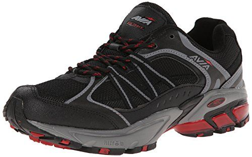 stunning AVIA Men's Trace Trail Running Shoe | Men Running