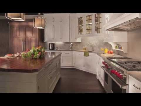 Ruskin By Rutt HandCrafted Cabinetry