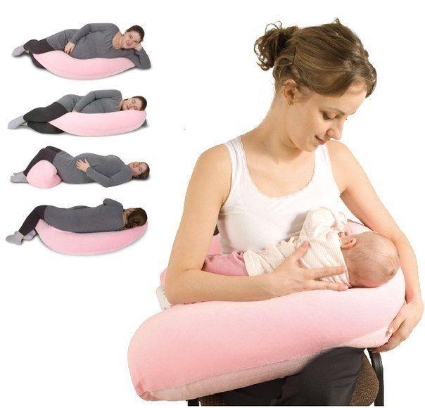 Almohada Para Embarazada 1 Almohadas Para Embarazadas Almohaditas Para Bebe Amamantando Bebe