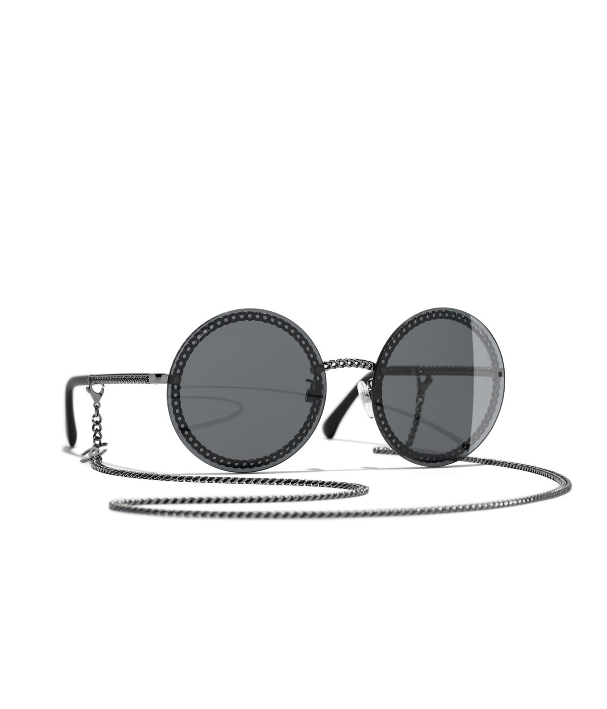 5b093c38e Spring 2019 Eyewear Collection | CHANEL | 2019 in 2019 | Chanel ...
