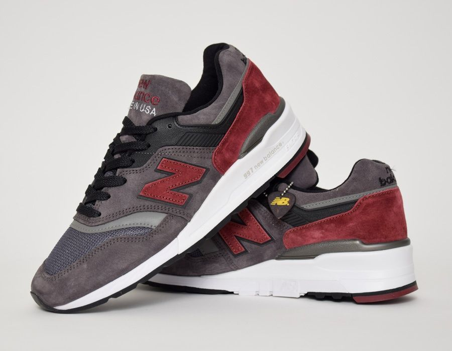 low priced 07a8a 01ef6 New Balance 997 CCF Made in USA #sneakers   New Balance ...