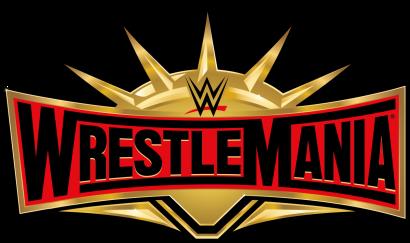 Wrestlemania Wrestlemania 35 Wrestlemania Wrestlemania Logo