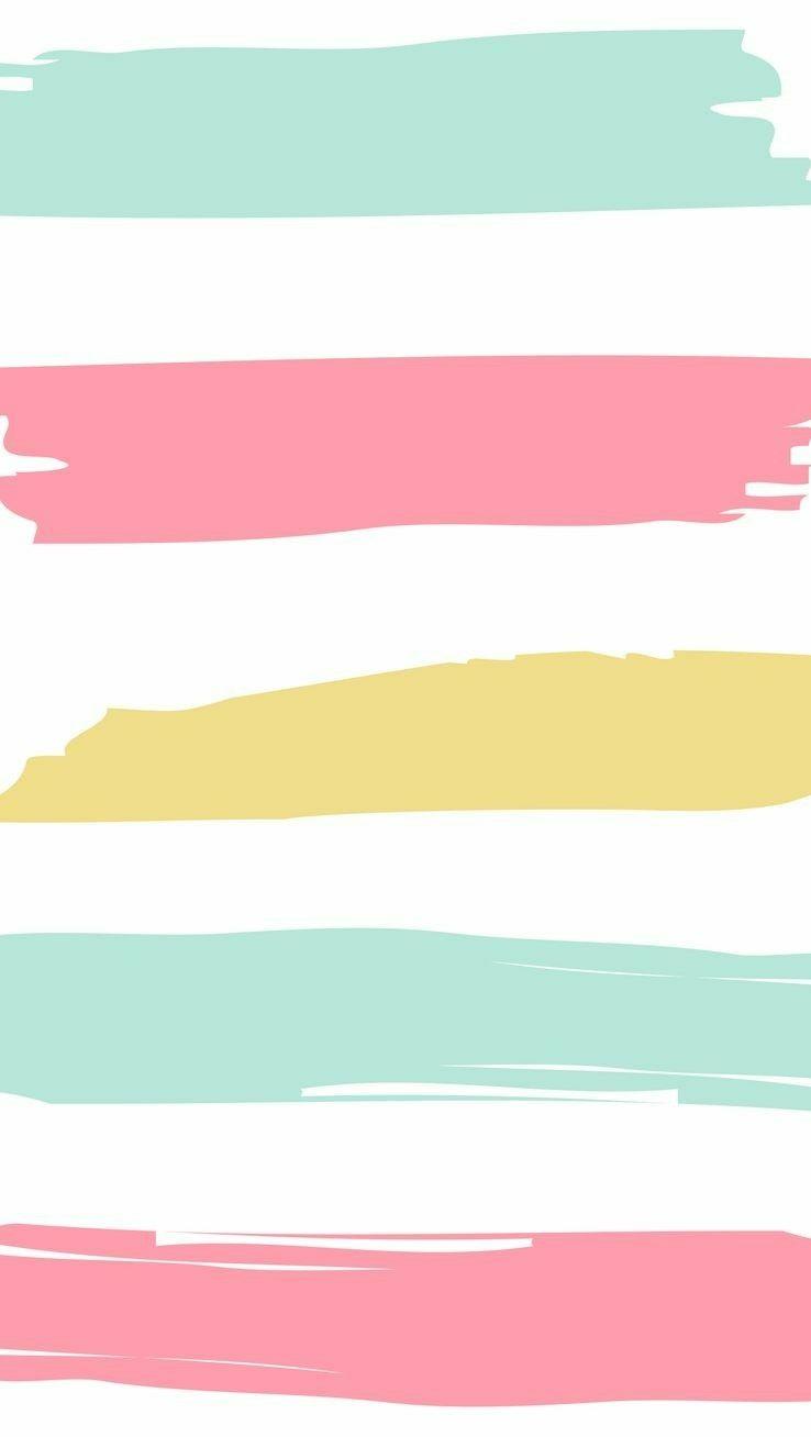 Warna Warni Kertas Dinding Latar