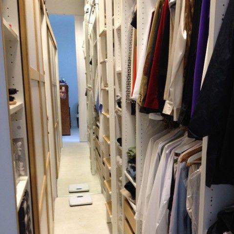 marie kondo magic cleaning von marie kondo ich bin. Black Bedroom Furniture Sets. Home Design Ideas