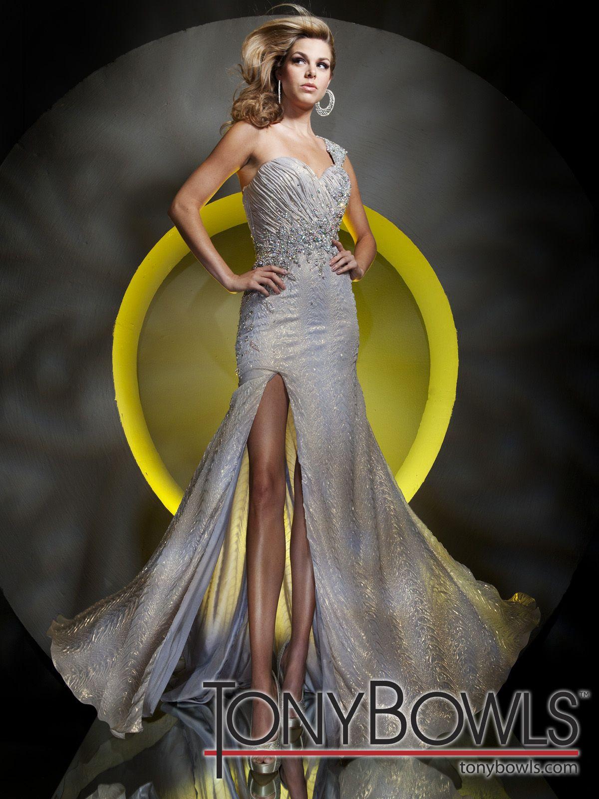 Tony bowls pageant dress c dresses pinterest tony