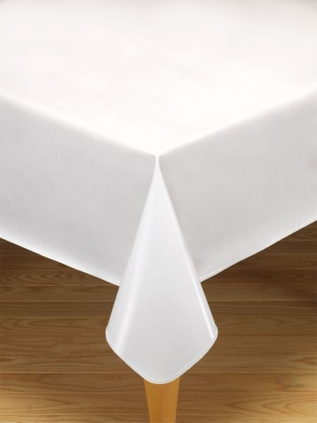 Amazing Heavy Duty Oilcloth Tablecloth