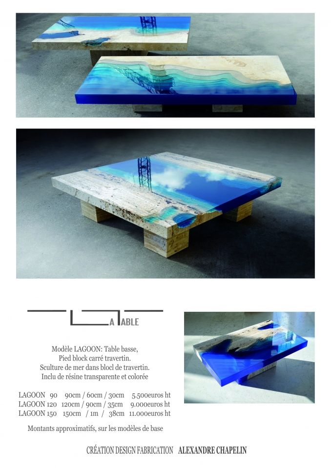 Hd Design Resine.Pin By Hd Nguyen On Living Room Furniture Table Resin Table