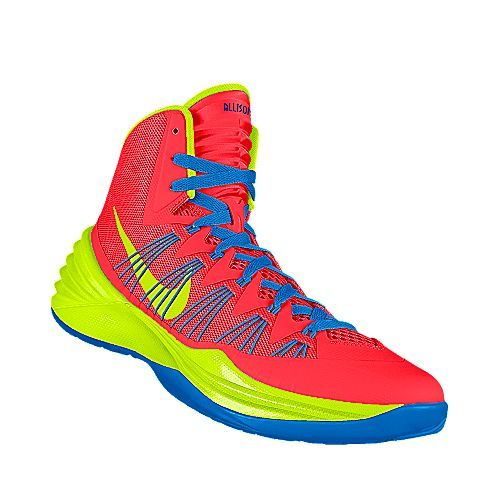 8cf0eb60f19 I designed this at NIKEiD... coolest basketball shoes ever ...