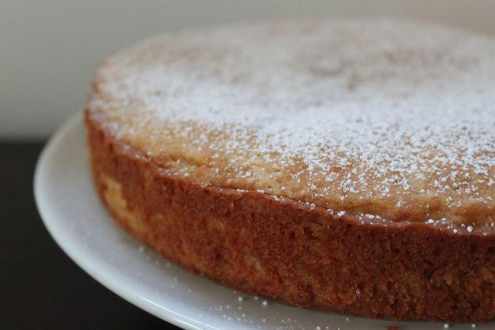 franny's almond cake IMG_2625