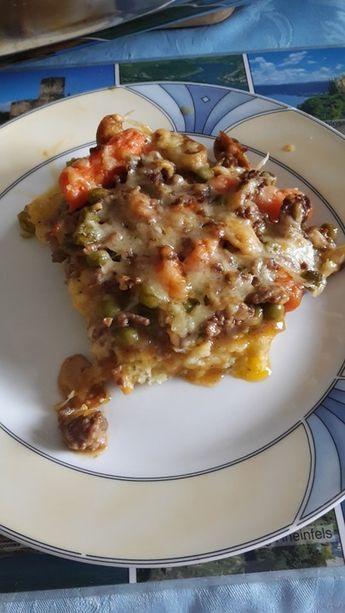 Photo of Dumpling minced meat casserole from 0205helga | chef