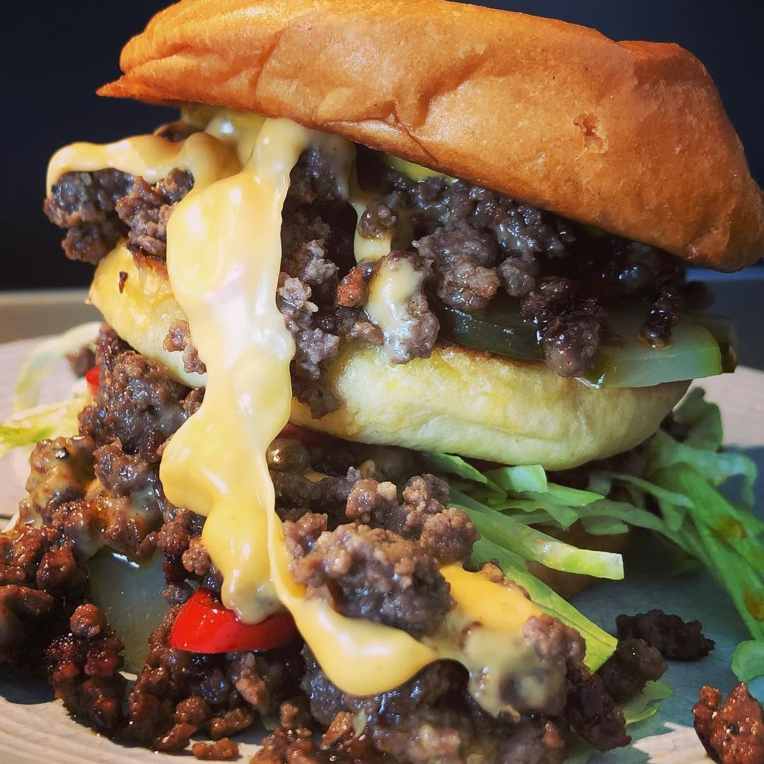 New The 10 Best Food With Pictures Easter Burger Sloppy Joe